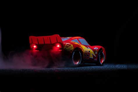 lightning mcqueen cars 3 pixar disney 4k hd 4k
