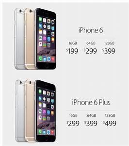 Nouveau iphone 6 date de sortie
