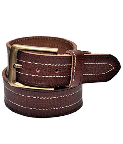m designer belt jaydee india designer belt brown casual belt for buy