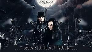 Nightwish Imaginaerum Movie