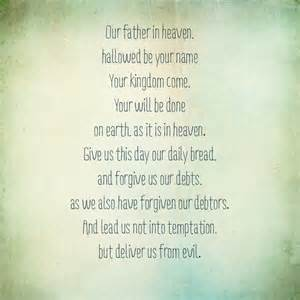 Bedtime Prayers for Families