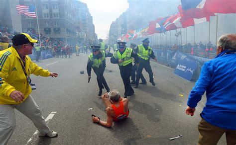 Boston Marathon Bombing - Victims, Suspects & Facts - HISTORY