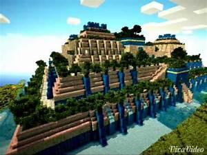 Le case più belle di Minecraft YouTube
