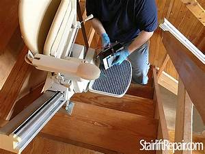 Sterling 950 Stairlifts Repair Service And Maintenance