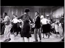 1950s, ROCK AND ROLL the era, music and dancing YouTube