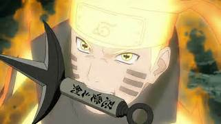 Naruto sage of the six paths mode png  Sage Of The Six Paths Face
