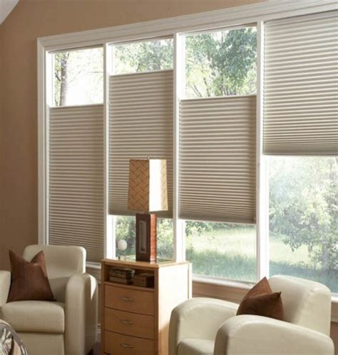 honeycomb blinds sweet home blind creation factory