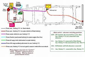 2nd Accessory Relay Wiring Diagram
