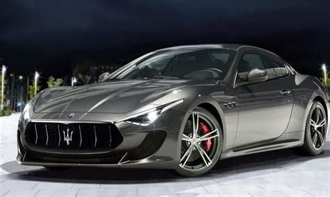 Maserati Quattroporte 2019 by Maserati Drives In 2019 Quattroporte Edition