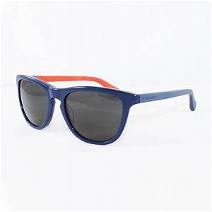 Unisex Sunglasses Navy Cole Haan Touch Of Modern