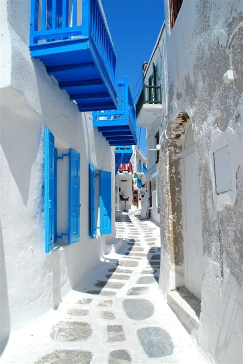 Mykonos Greece Carmen Edelson Luxury Travel Blogger