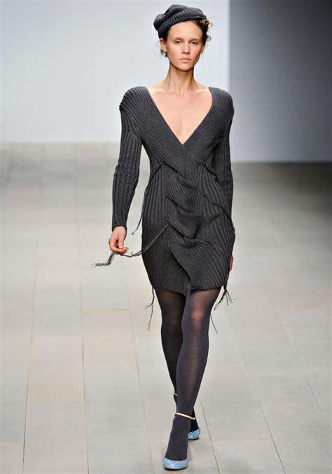 modele tricot femme moderne