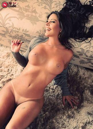 Riquelme playboy larissa Larissa Riquelmeová