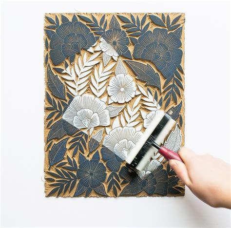 painting  printmaking  portland maine katharine