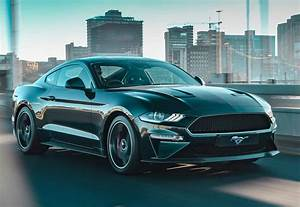 Mustang Bullitt becomes Ford's most powerful product in SA