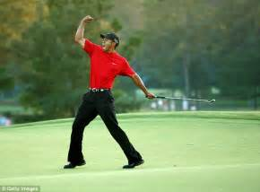 Golf's crazy money, including Tiger Woods' $1.4bn career ...