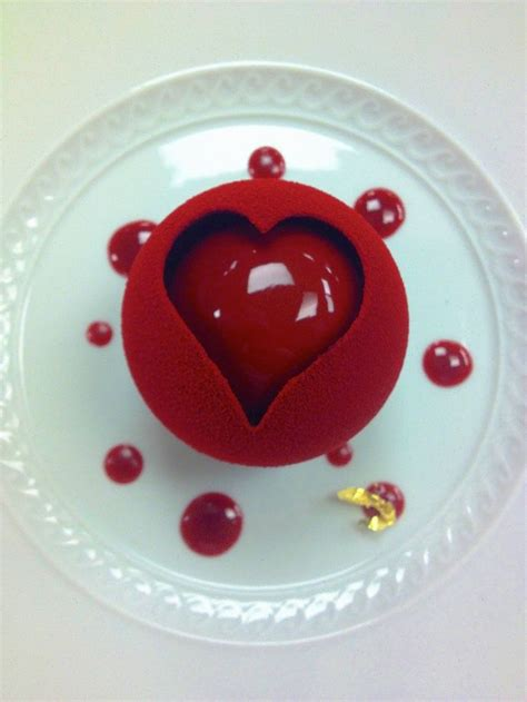dessert de valentin 1071 best images about dessert 224 l assiette on