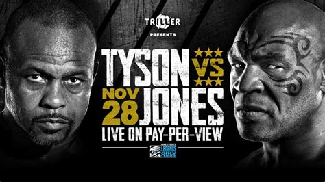 Is an upcoming exhibition boxing match contested between former undisputed heavyweight world this was all about mike tyson vs. Mike Tyson Vs Roy Jones Jr 2020 / Odds for Mike Tyson vs. Roy Jones Jr. Vary Greatly / No sooner ...