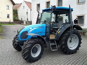 Landini Powerfarm 60  Pdf Tractor Service  Workshop Manual
