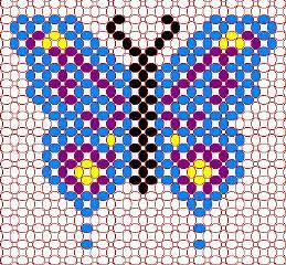 Native American Bead Loom Patterns Free