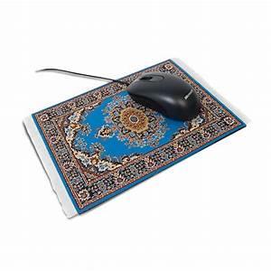Tapis de souris en forme de tapis for Tapis pour souris d ordinateur