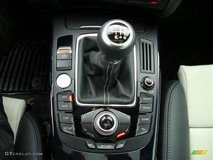 2011 Audi S5 4 2 Fsi Quattro Coupe 6 Speed Manual