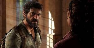 U2018the Last Of Us U2019 Movie Is A Direct Adaptation Of The Game