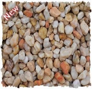 Dosage Béton Avec Mélange Sable Gravier : quartz roul naturel m lodie ~ Premium-room.com Idées de Décoration