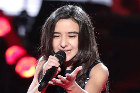 We've analyzed more than 2.1k accounts similar to emma cerchi the voice kids 5 and calculated median values for certain metrics. The Voice Kids 2018 : Inès, Emma... Quelle gagnante ou gagnant en finale