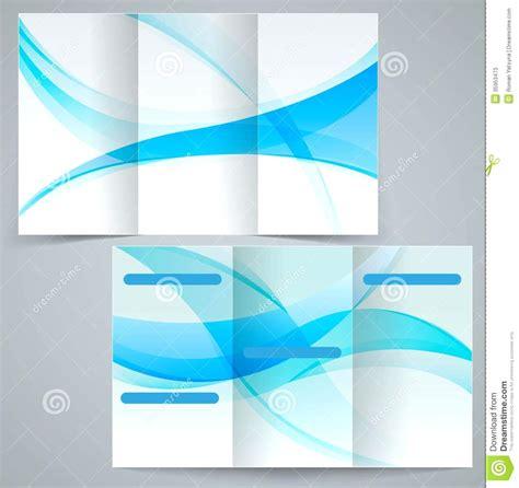 Tree Service Tri Fold Brochure Template Word Publisher Template Tri Fold Program Template Word