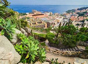 Jardin Exotique Monaco : the best spots for a spring picnic in monaco la costa ~ Dallasstarsshop.com Idées de Décoration