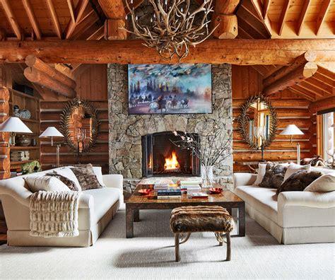 rustic chic interior design rustic industrial decor Rustic Chic Interior Design