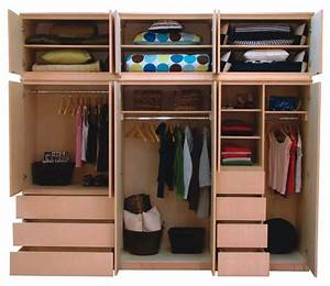 Cool Diy Closet System Ideas For Organized People Elly39s