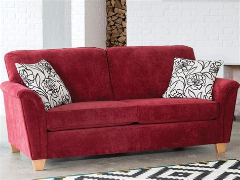 Barcelona Settee by Barcelona 3 Seat Sofa By Alstons Upholstery Furniture