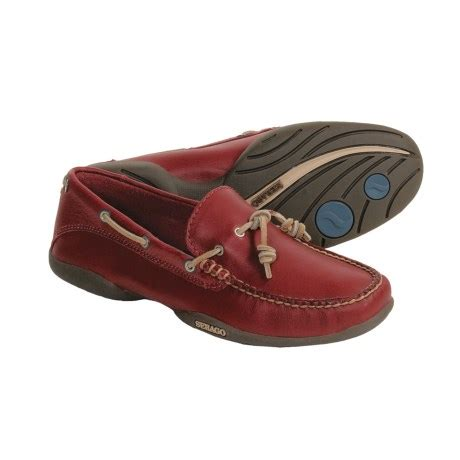 Most Comfortable Boat Shoes by The Most Comfortable Shoes Review Of Sebago Bolton