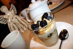 mascarpone dessert royalty free stock photos image 14201748
