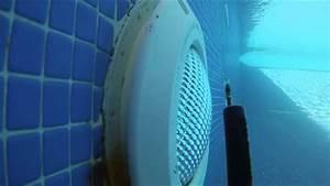 Projecteur De Piscine : recherche de fuite au projecteur youtube ~ Premium-room.com Idées de Décoration