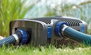 Pumpe Für Bachlauf : aquamax eco premium 12000 12v oase teich und bachlauf ~ Michelbontemps.com Haus und Dekorationen