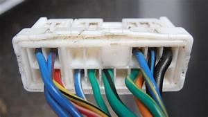 Wiring Diagram Window Switch