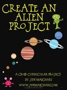 55 best images about Alien Crafts on Pinterest ...