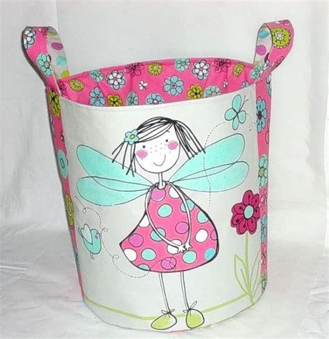panier a linge pour bebe bac 224 jouets pour enfant grand sac 224 linge panier de rangement en coton quot f 233 e libellulle