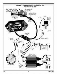 Crane Hi-4e Ignition Module Wiring Details