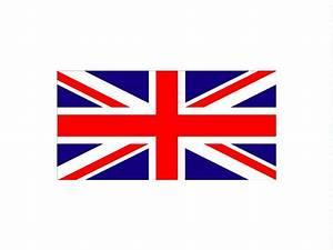 Bandera Reino Unido Navegación 85154 Cosas de Barcos