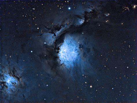 reflection nebula  orion astronomy magazine