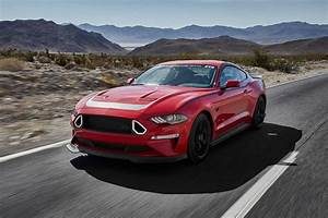 2019 Ford Mustang RTR 'Series 1' revealed