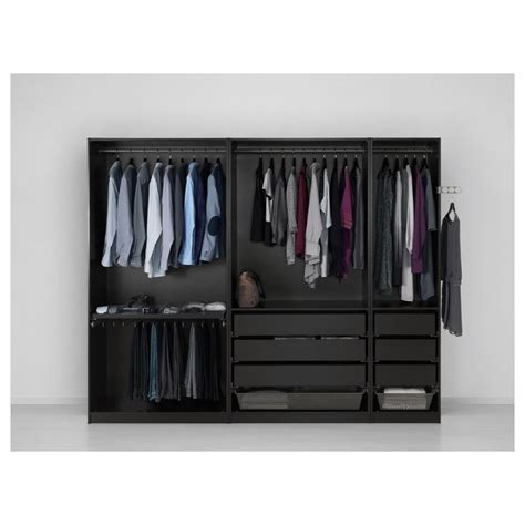 Ikea De Pax by 17 Best Ideas About Pax Wardrobe Planner On