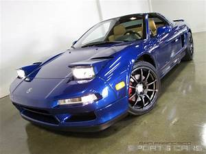 1998 Acura NSX - Information and photos - MOMENTcar
