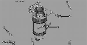 8140  Primary Fuel Filter   8140a