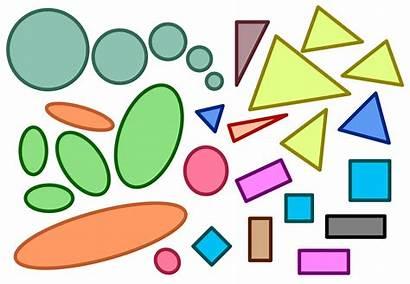 Geometry Wikipedia Similarity Shapes Geometric Similar Svg