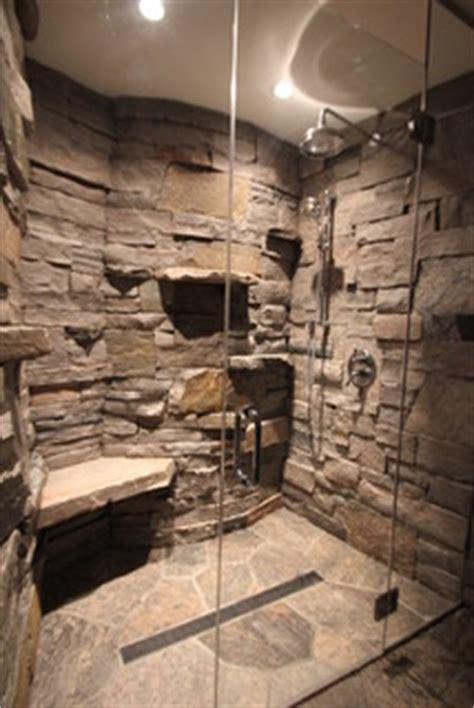 cabin   cabin gravenhurst  rustic bathroom